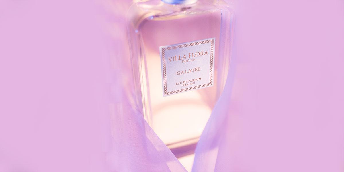 Villa Flora Parfums De Provence De Coeur Et De Lumière